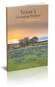 texas emerging authors